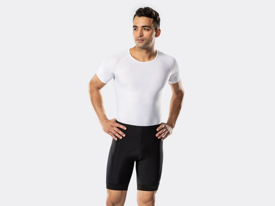 Bontrager Shorts Circuit XXL Black