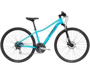 Trek Neko 2 Women's 18  California Sky Blue