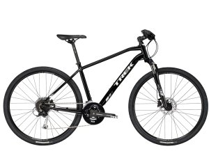Trek DS 3 15.5  Trek Black