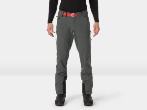Bontrager Pant OMW Softshell X-Small Dnister Black
