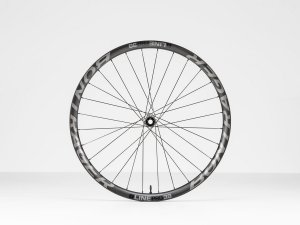 Bontrager Wheel Front LinePro30 27D 110 Anthracite/Black