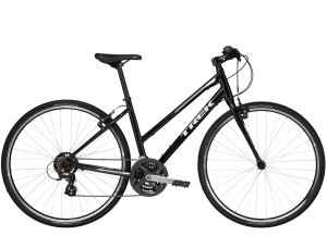 Trek FX 1 Stagger 20  L Trek Black
